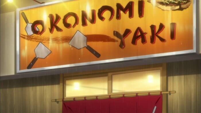 Okonomiyaki - Itadakimasu.fr