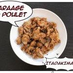 Etapes 5 - Wrap de Karaage - Itadakimasu.fr