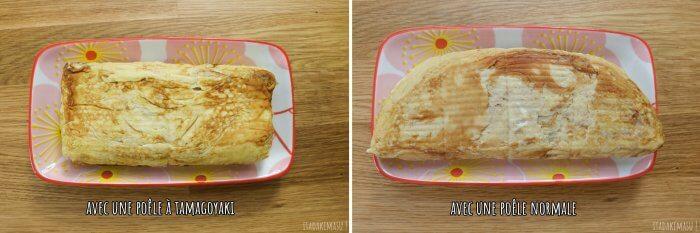 Tamagoyaki - Itadakimasu.fr